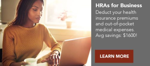 Deduct your health insurance premiums and out-of-pocket medical expenses. Avg savings: $1600!